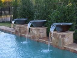 Fire/Water Bowls