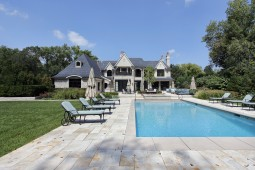 Complete Pool & Deck Renovation