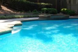 Plaster Pool