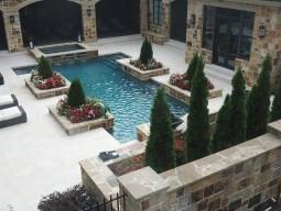 Gunite Pool Design