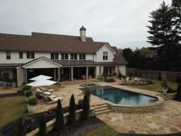 Stunning Outdoor Living Design